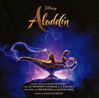Cover Soundtrack / Alan Menken - Aladdin [2019]